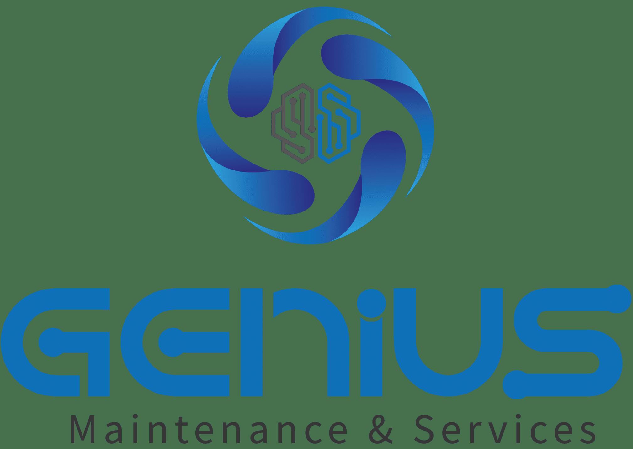 Genius – Maintenances et Services